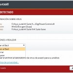 avast-virus-detectado