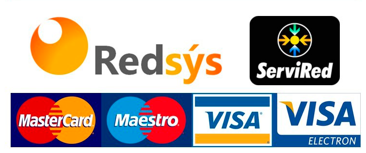 Cambio importante en la seguridad del TPV Virtual de Redsys