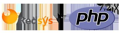 REDSYS i PHP 7.2.x